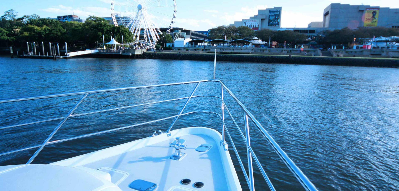 PURE ADRENALIN - Yachtsmen International